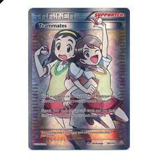 Primal Clash Pokémon Individual Cards with Full Art
