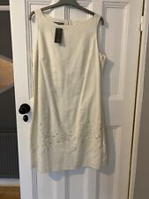 BNWT Laura ashley Linen Dress 16
