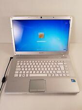 SONY VAIO VGN-NW11S || PCG-7171M | 15.6'' Laptop * Read Description *