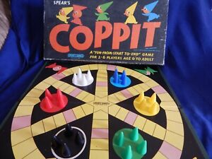 COPPIT GAME CONES & SPARES PIECES REPLACEMENT PARTS - SPEARS - Please choose:-