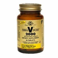 Formula VM-2000  (Multinutrient System) 180 Tabs