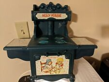 Vintage 1970s Holly Hobbie Easy Bake Oven by Coleco/A Treasury of Holly Hobbie