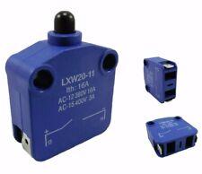 Hauptschalter KB-N16 16A AC-3 400V//7,5kW Nr 8730.0005