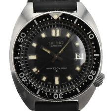 SEIKO 2rd diver previous term 150m 6105-8000 Automatic Men's Watch M#99584