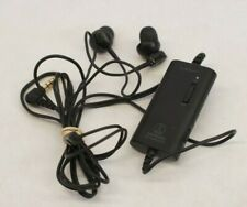 Audio-Technica ATH-ANC33iS QuietPoint 33 Noise Canceling In-ear Headphones