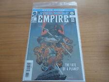 Star Wars: Empire #34.Dark Horse