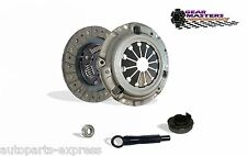 HD CLUTCH KIT SET GEAR MASTERS FOR 90-91 HONDA CRX CIVIC 1.5L D15 1.6L D16 SOHC