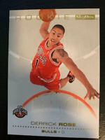 2008-09 Skybox Derrick Rose RC Rookie Card MINT - Chicago Bulls