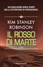 Il rosso di Marte. Trilogia di Marte. Vol. 1 - Robinson Kim Stanley