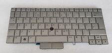 HP Elitebook 2740p Tastatur  englisch UK MP-09B66GB6442