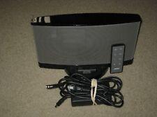Bose SoundDock Series II Digital Music System Audio Dock iPhone iPod w/ Remote