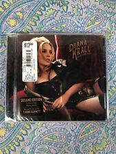 Glad Rag Doll [Deluxe Version] by Diana Krall (CD, Oct-2012, Verve)