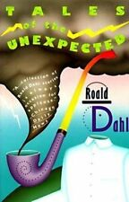 Roald Dahl's Tales of the Unexpected by Roald Dahl (Paperback, 1990)