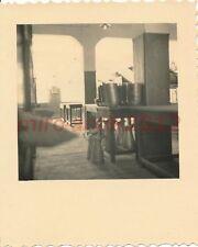 Foto, Flak.Rgt.4, Tr.Üb.Pl. Heuberg Schalfraum f. 60 pers., 1936; 5026-57
