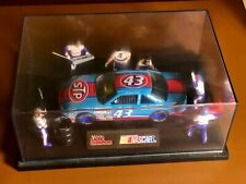 Rare Racing Champions 1/24 Richard Petty #43 Pit Stop Showcase STP NASCAR NICE!!