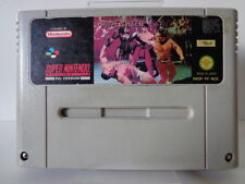 SNES Spiel - Pit-Fighter (PAL) (Modul) 10632086