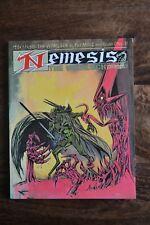 Nemesis the Warlock: Book 1 (Best of 2000 A.D.) 1st Printing 1983 Titan Books MI