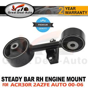 For TOYOTA Tarago ACR30R 2AZFE Petrol 4CYL 2.4L 00-06 Engine Steady Mount RH