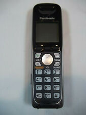 Panasonic KX-TGA652 Handset for KX-TG6511B KX-TG6512B - No Batteries / Charger