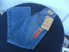 womens ladies size 7 hipster flare  levi denim jeans 460 nwt W 25 L 33