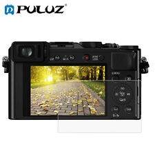 PULUZ 9H HD Tempered Glass Screen Protector Flim For Panasonic DMC-LX100