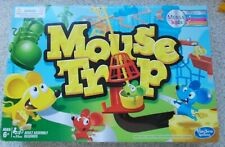 Hasbro Mouse Trap 2016 Version Spare Game Parts  Choose Items from Drop Down Box