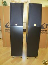 BRAND NEW! PAIR of Hyperion HPS-738 Tower Speakers w/ Woofer,Midrange,Tweeter