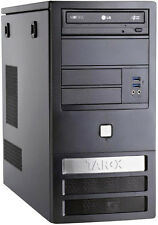 Tarox Business 5000 Intel Core2Duo E8600 2x3,33Ghz. 4GB RAM 160GB HDD DVD Win7