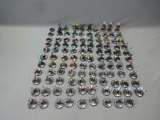 Mage Knight Lot Of 109 Assorted Figures