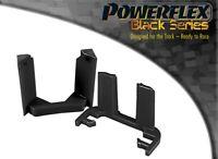 PFF85-532BLK Powerflex Upper Engine Mount Insert BLACK Series (1 in Box)