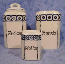 Vorratsdosen Porzellan in Sammler Vorratsgefäße günstig