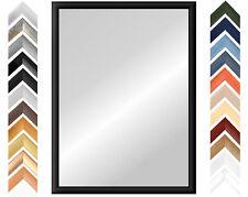 Spiegel 35 Wandspiegel Spiegelrahmen Badspiegel in 50x70 oder 70x50 cm