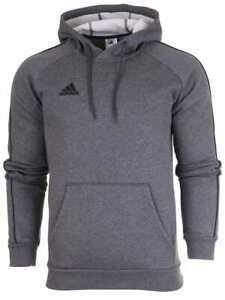 adidas Core 18 Fußball Hoody Hoodie Kapuzenpullover Sweatshirts Neue Modell.