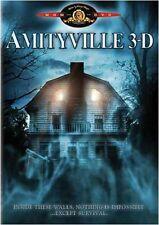 AMITYVILLE 3-D (DVD)