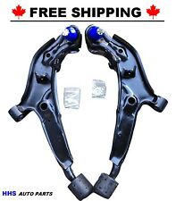 2 Front Lower Control Arms for Nissan Altima 93 - 97 Made in Taiwan