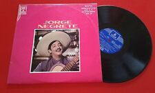 "JORGE NEGRETE ""Gigantes de la Canción Vol. 29"" Spain LP ***Vicente Fernandez"