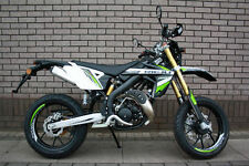 Rieju Enduro/Supermoto (road legal) Motorcycles & Scooters