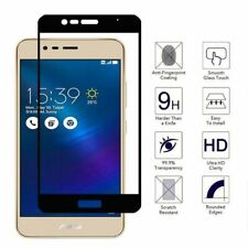 Tempered Glass For Asus Zenfone 3 Max Full Cover Screen Protector Capa Fundas