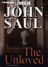 John SAUL / The UNLOVED    [ABR Audiobook ]