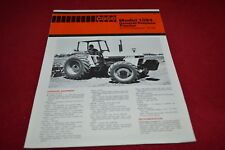 Case Tractor 1394 Tractor Dealer's Brochure YABE14