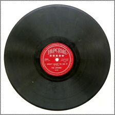 The Spiders, You're The One & I Didn't Want To Do It, Imperial 5265, 78 RPM 1954