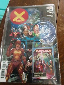X-Men #1  (Marvel comics)