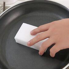 New Clean Foam Pad Magic Sponge Eraser Decontamination Cleaning Supplies 10PCS