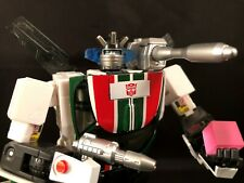 Transformers Masterpiece Wheeljack MP20+/MP20 **Ears Only