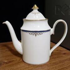 Minton Fine Bone China Marlborough Coffee Pot BRAND NEW