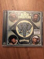 Music Cd - The Black Eyed Peas - Elephunk Album - Great Listening