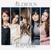 Aldious - Evoke 2010-2020 CD NEU OVP