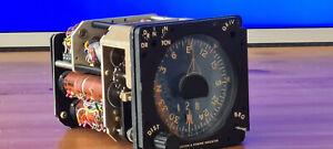 Flugzeuginstrument (Rebublic F-84 F Thunderstreak) Position & Homing Indicator