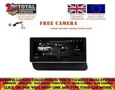 10.25 DVD GPS NAVI BT ANDROID 6.0 DAB BT WIFI USB AUDI Q5 2010-17 MK7002B
