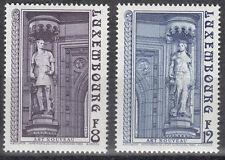 Luxembourg / Luxemburg 1014-105** Architektur / Jugendstil